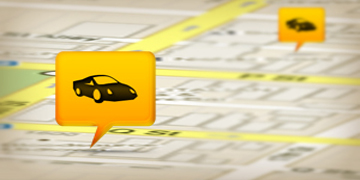 Carpool and maps
